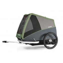 Croozer Dog Bruuno 2020 bicycle trailer