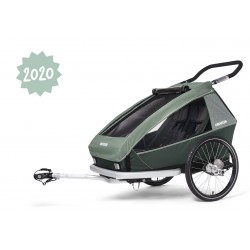 Croozer Kid Vaaya 2 2020 bicycle trailer