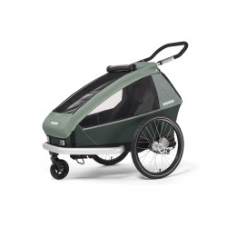 Croozer Kid Vaaya 1 2020 bicycle trailer