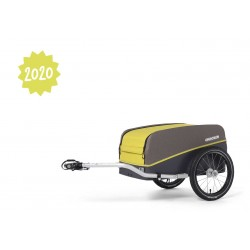 Croozer Cargo Kalle 2020 bicycle trailer