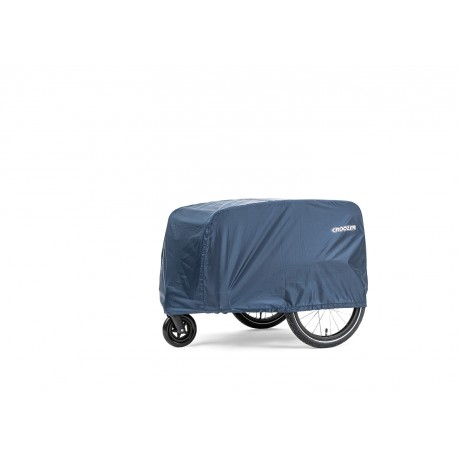 Croozer Storage Cover for Cargo model years 2018 or newer