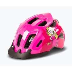 CUBE Helm ANT pink