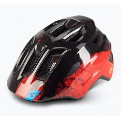 CUBE Helm TALOK red