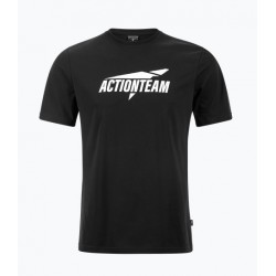 CUBE Organic T-Shirt Actionteam
