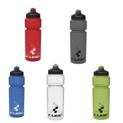 Cube Bottle Icon 0,75l