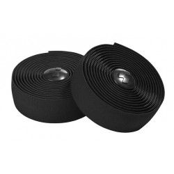 CUBE Natural Fit Handlebar tape COMFORT black
