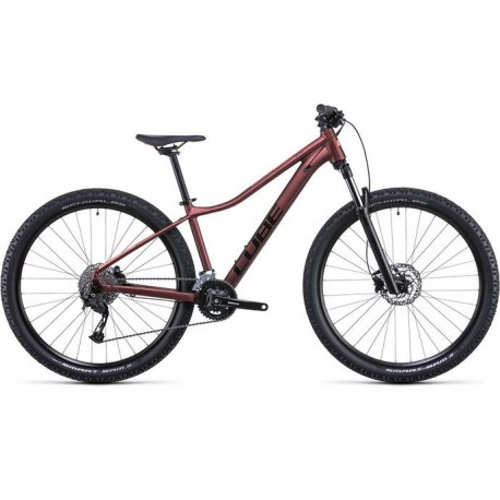 Cube Access WS Pro rubymetal´n´pink 2022