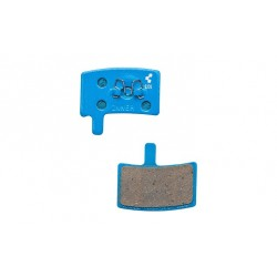 CUBE Disc Brake Pad Hayes Stroker Trail organic