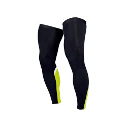 CUBE Beinlinge Safety neon yellow