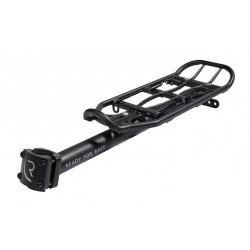 RFR Seatpost Carrier Klick&Go black