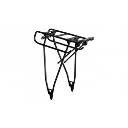 "CUBE Rear Carrier Heavy Duty 28""-29"" black"