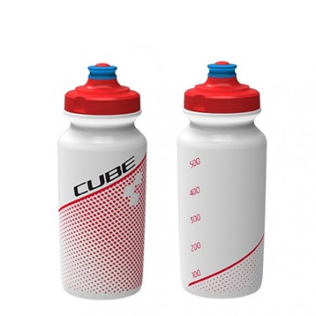 CUBE Bottle TEAMLINE