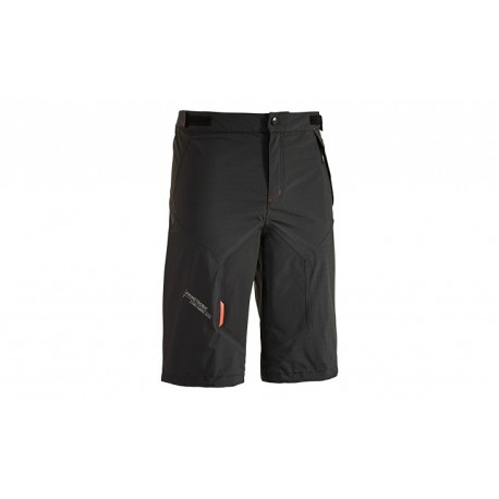 CUBE BLACKLINE Shorts black´n´grey