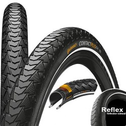 Continental Contact Plus 37-622 Reflex Draht