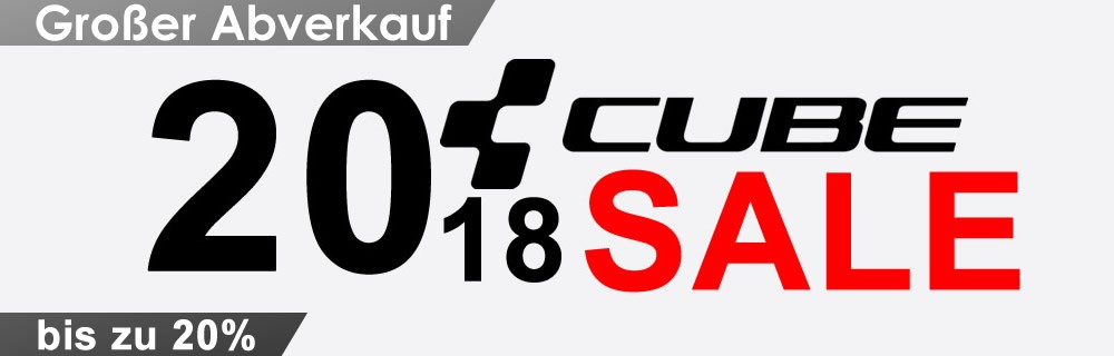 Cube Cycles Sale
